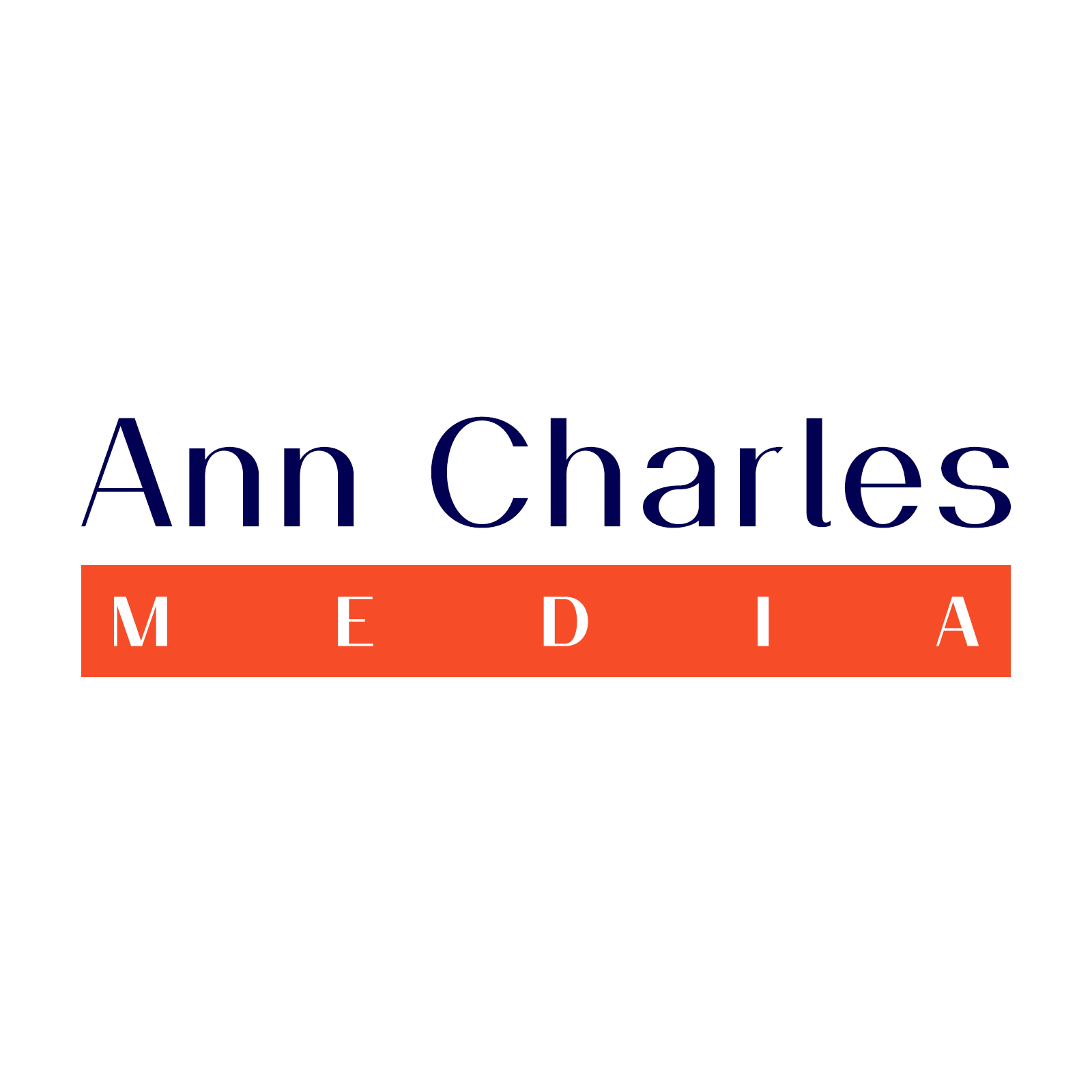 Ann Charles Media logo