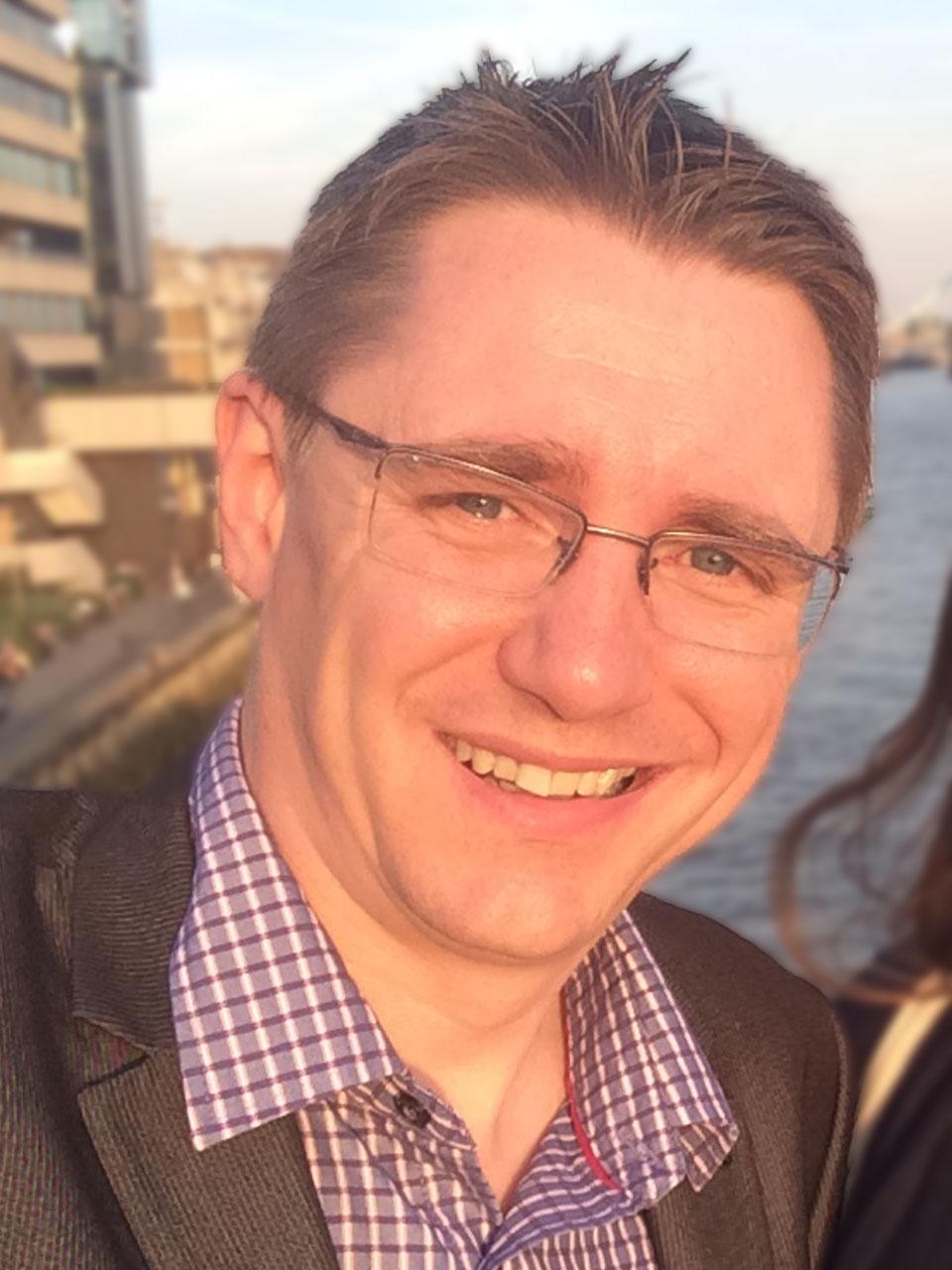 Steve Daly