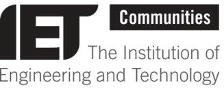 IET Communities logo