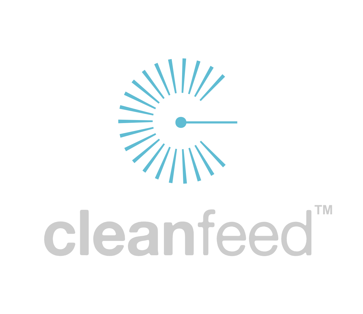 Cleanfeed logo