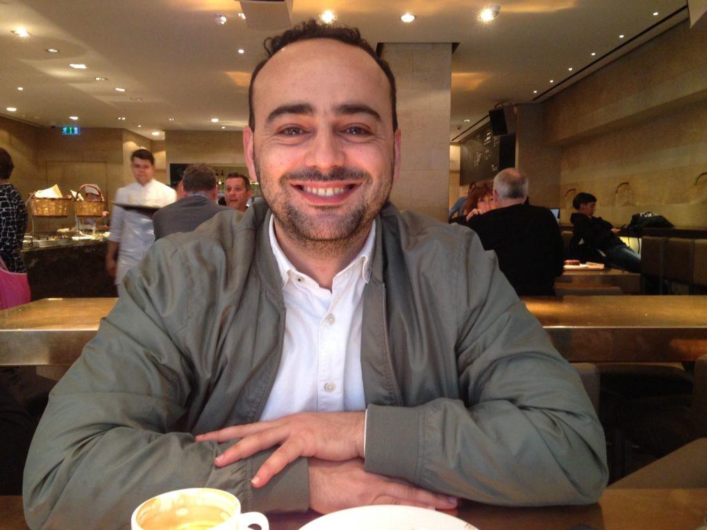Abdallah al-Salmi