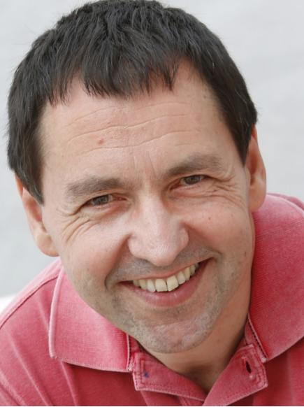 Wolfgang Rein